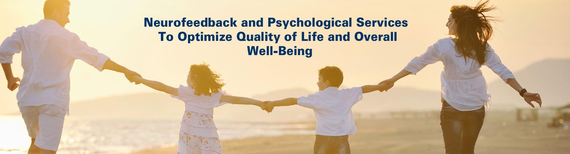 Neurofeedback Services Of Westchester
